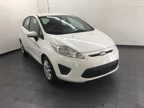 2013 Ford Fiesta for sale in Milwaukee, WI