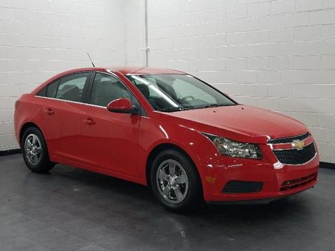 2014 Chevrolet Cruze for sale in Milwaukee WI