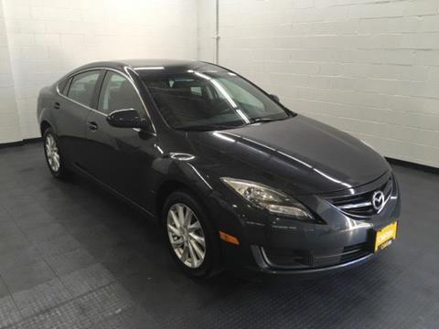 2013 Mazda MAZDA6 for sale in Milwaukee WI