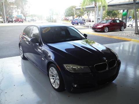 2011 BMW 3 Series for sale in Fort Myers, FL