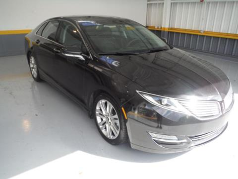 2014 Lincoln MKZ for sale in Fort Myers, FL