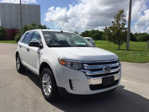 2014 Ford Edge for sale in Fort Myers, FL