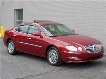 2008 Buick Allure for sale in Cleveland, OH