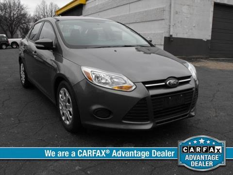 2014 Ford Focus for sale in Cleveland OH