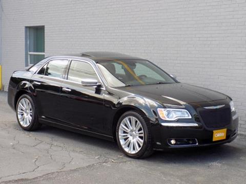 2012 Chrysler 300 for sale in Cleveland, OH