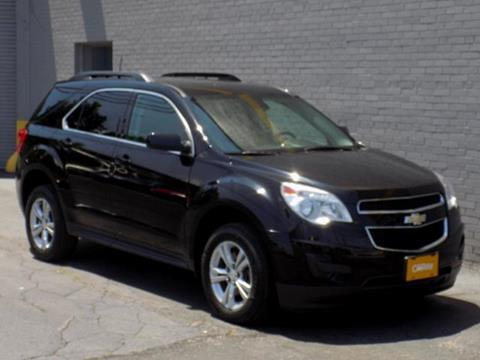 2012 Chevrolet Equinox for sale in Cleveland, OH