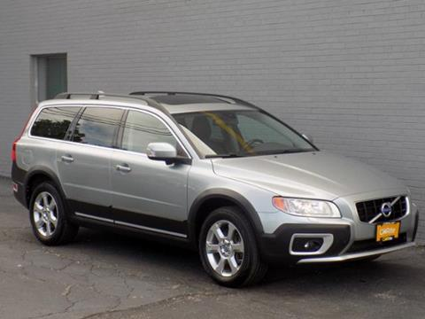 2010 Volvo XC70 for sale in Cleveland, OH