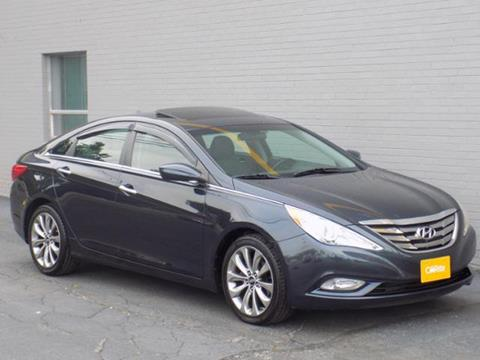 2011 Hyundai Sonata for sale in Cleveland OH