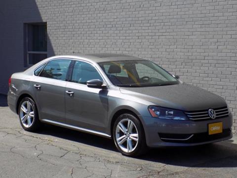 2014 Volkswagen Passat for sale in Cleveland OH
