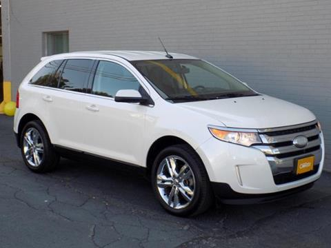 2011 Ford Edge for sale in Cleveland, OH