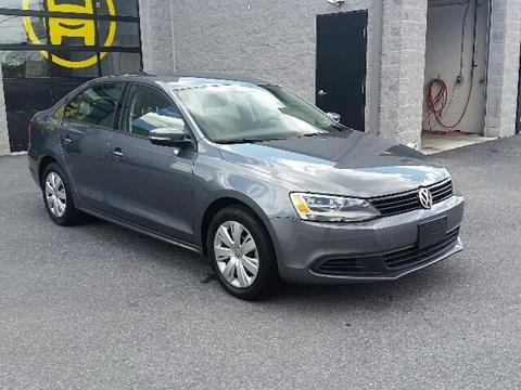 2014 Volkswagen Jetta for sale in Cleveland, OH