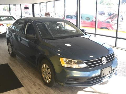 2015 Volkswagen Jetta for sale in Cleveland, OH