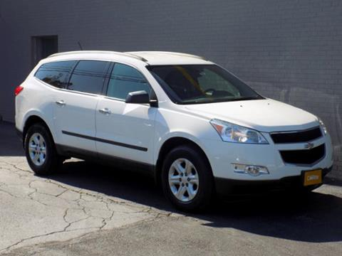 2011 Chevrolet Traverse for sale in Cleveland OH