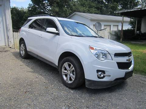 2015 Chevrolet Equinox for sale at Keith's Cars LLC in New Philadelphia OH