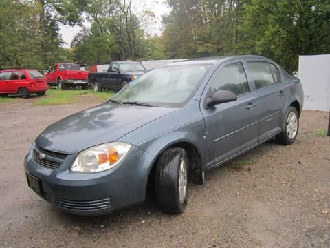 2005 Chevrolet Cobalt for sale in New Philadelphia OH