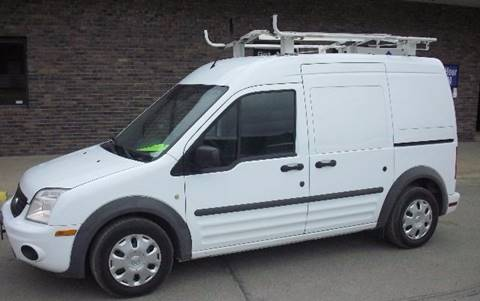 2012 Ford Transit Connect for sale in Dorchester, NE