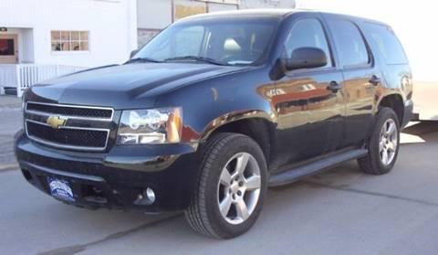 2011 Chevrolet Tahoe for sale in Dorchester, NE