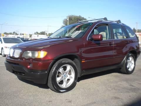 2001 BMW X5 for sale in Idaho Falls, ID