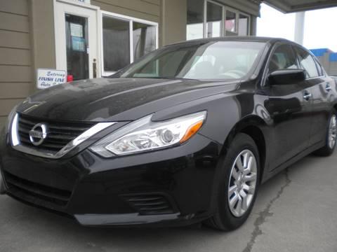 Nissan Altima For Sale in Idaho Falls, ID - Carsforsale.com