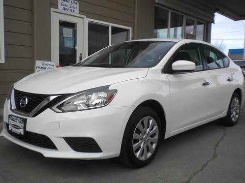 Nissan Sentra For Sale in Idaho Falls, ID - Carsforsale.com®