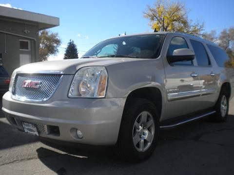 2007 GMC Yukon XL for sale in Idaho Falls, ID