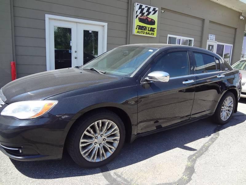 Finish Line Auto Sales >> Finish Line Auto Sales Car Dealer In Idaho Falls Id