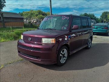 2004 Scion xB for sale in Bloomsburg, PA