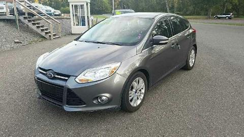 2012 Ford Focus for sale in Bloomsburg, PA