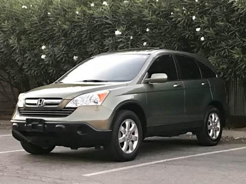 2007 Honda CR-V for sale in San Jose, CA