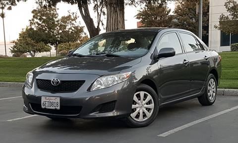 2009 Toyota Corolla for sale in San Jose, CA