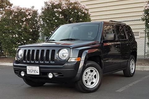 2014 Jeep Patriot for sale in San Jose, CA