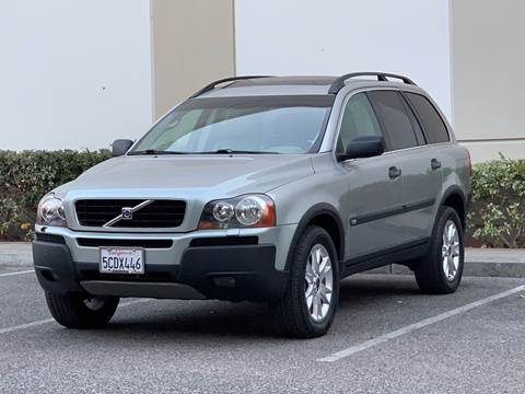 2003 volvo xc90 for sale in burley, id - carsforsale®