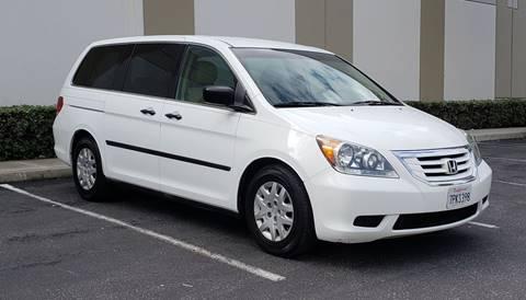2010 Honda Odyssey for sale in San Jose, CA