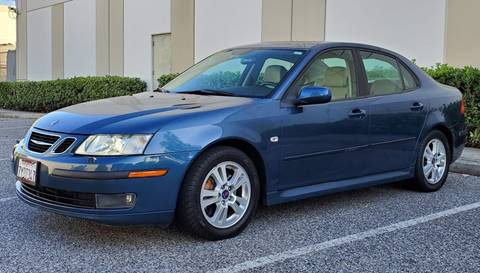 2006 Saab 9-3 for sale in San Jose, CA