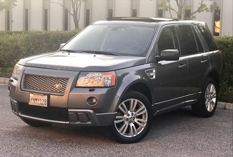 2009 Land Rover LR2 for sale in San Jose, CA