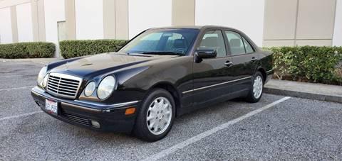 1999 Mercedes-Benz E-Class for sale in San Jose, CA