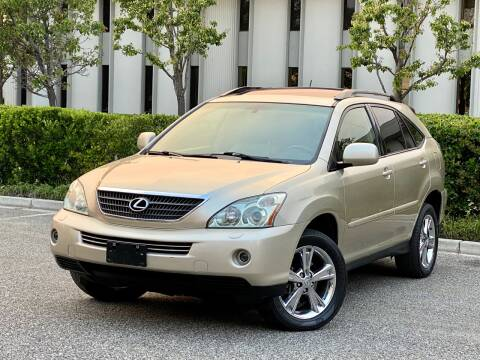 2006 Lexus RX 400h for sale at Carfornia in San Jose CA