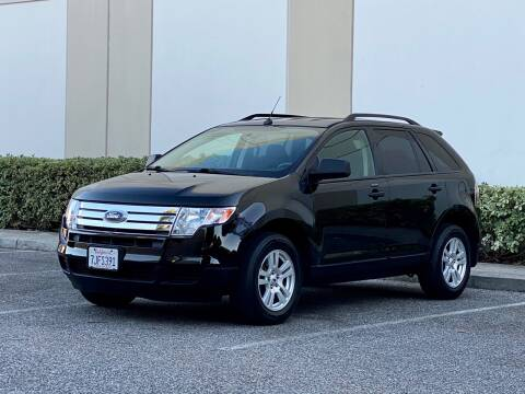 2008 Ford Edge for sale at Carfornia in San Jose CA