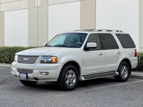 2006 Ford Expedition for sale at Carfornia in San Jose CA