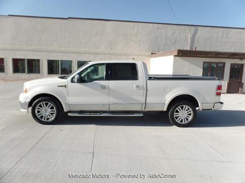 2007 Lincoln Mark LT for sale in Pueblo, CO