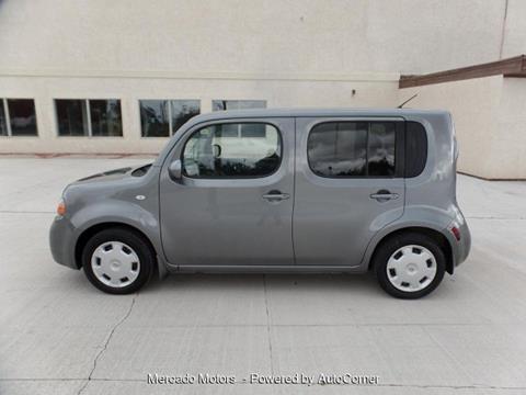 2010 Nissan cube for sale in Pueblo, CO