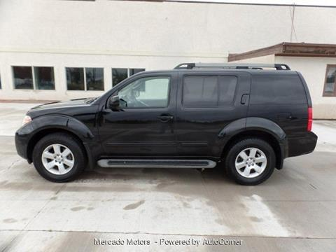 2010 Nissan Pathfinder for sale in Pueblo, CO