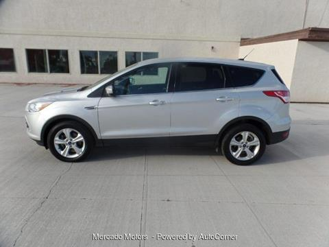 2015 Ford Escape for sale in Pueblo, CO