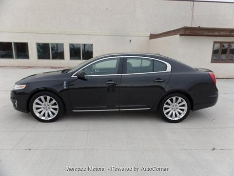 2010 Lincoln MKS for sale in Pueblo, CO