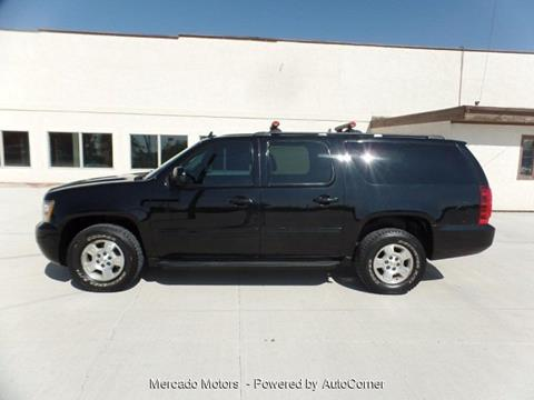 2012 Chevrolet Suburban for sale in Pueblo, CO