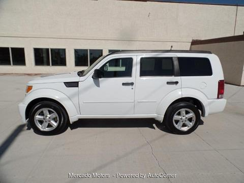 2011 Dodge Nitro for sale in Pueblo, CO