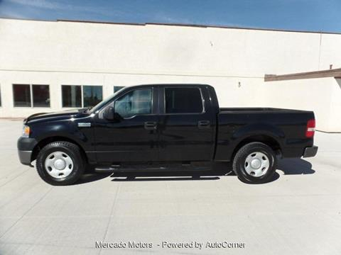 2008 Ford F-150 for sale in Pueblo, CO