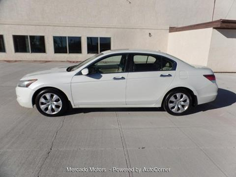2009 Honda Accord for sale in Pueblo, CO