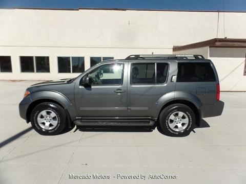 2006 Nissan Pathfinder for sale in Pueblo, CO