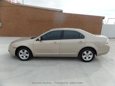 2007 Ford Fusion for sale in Pueblo, CO